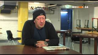 Obdachlosigkeit - Das Leben auf der Straße (Dossier 24) - Teil 1