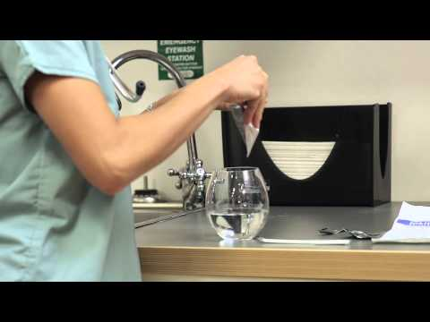 H. Pylori Detection with BreathID Hp Breath Test System