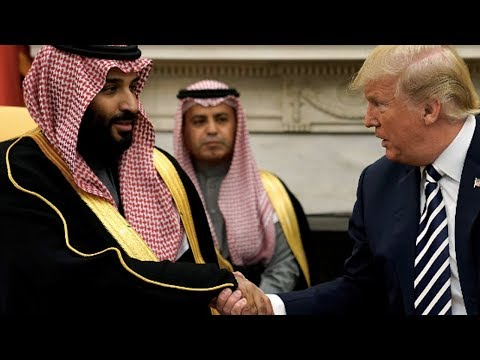 Why Did CIA Turn Against Saudi Crown Prince MBS? It's More than Khashoggi