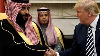 Why Did CIA Turn Against Saudi Crown Prince MBS? It's More than Khashoggi