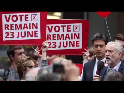 PREVIEW - Brexit or Not: The Future of the European Union