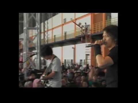 Gigi - Tak Lagi Percaya (Live)