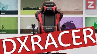 DXRACER - Кресло для Ваших булок, задроты! - обзор от zaddrot.com(Еще очень давно, когда была CS 1.5, геймеры играли на роликовых мышках, мониторах 800х600, мембранных клавиатурах..., 2015-04-21T13:25:14.000Z)