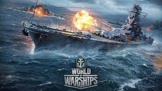 World of Warships - REKLÁM (By:. Peti)