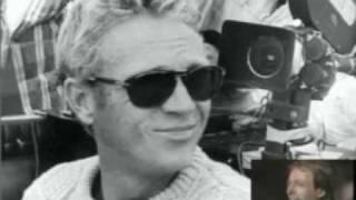 Steve mcqueen sunglasses persol ratti 714 vasco