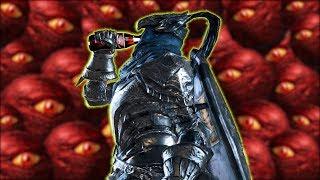 I dont have an estus problem YOU HAVE AN ESTUS PROBLEM   Dark Souls 3 SL 80 + 10