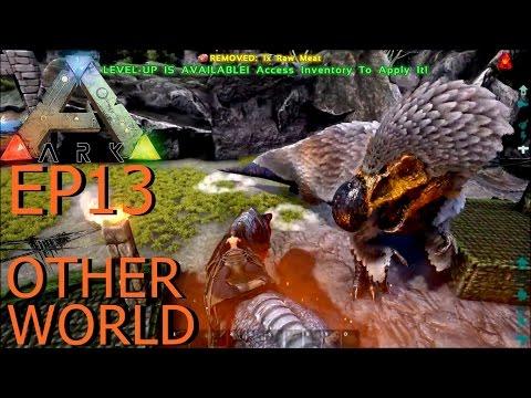 BGZ - ARK: Survival Evolved OtherWorld EP#13 มิยาบิยอดนักรบหญิง