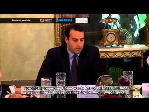 ▶ Middle East Business News  Greece and Middle East Business   YouTube 720p