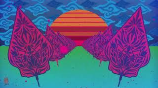 SANUBARI - Eka Gustiwana (OST Impian 1000 Pulau) | Lyric Video
