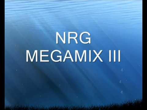 HIGH ENERGY  MEGAMIX III