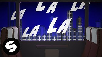 LUM!X x MOKABY & D.T.E x Gabry Ponte – The Passenger (LaLaLa) [Official Lyric Video]