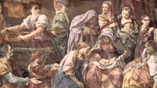 Guido Reni - arta sublim inspirata(http://angelinspir.ro/ Music: MIchel Pepe - L'apel de la Grace., 2010-09-18T18:23:14.000Z)