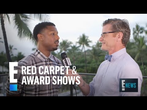 "Michael B. Jordan Confirms ""Creed 2"" Is Happening 
