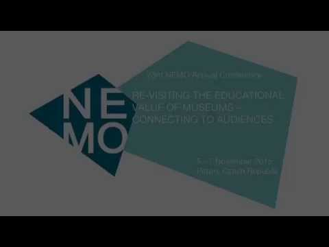 23rd NEMO Conference PART4