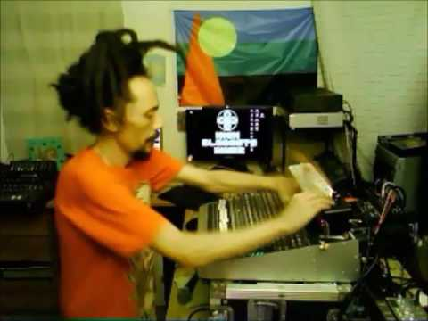 Jideh HIGH ELEMENTS   live radio mix   DUBSHOT