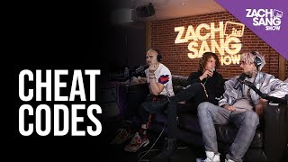 Cheat Codes Talk Only You, Level 1 & Little Mix