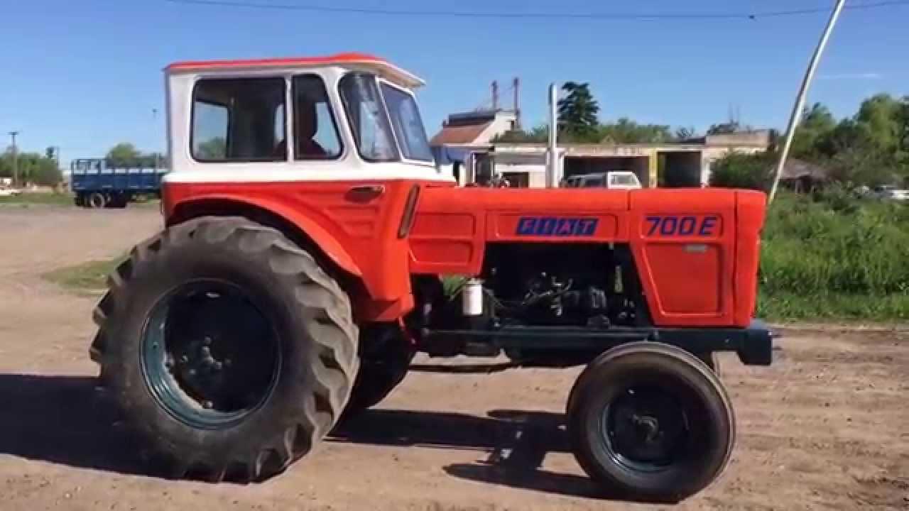 Fiat E YouTube - Fiat 700
