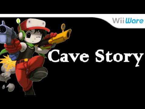 Cave Story Wii (NA) OST - T03: Mimiga Town