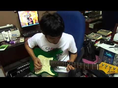 D'Masiv - Ungkapkan Saja Guitar Cover by Kiki