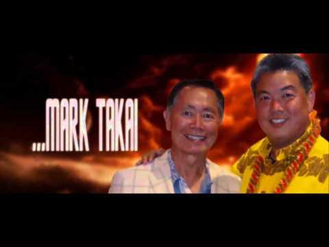 Mark Takai | George Takei
