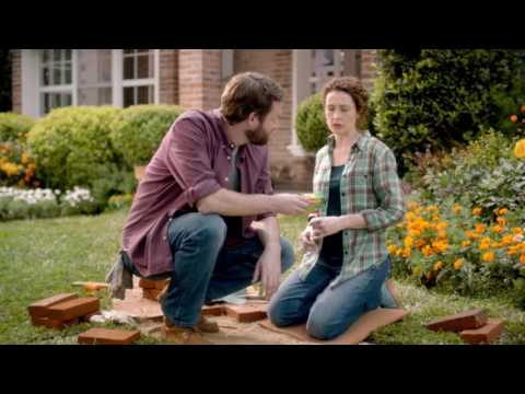 ZYRTEC-D®  Brick On Your Face Commercial | ZYRTEC® Allergy Relief