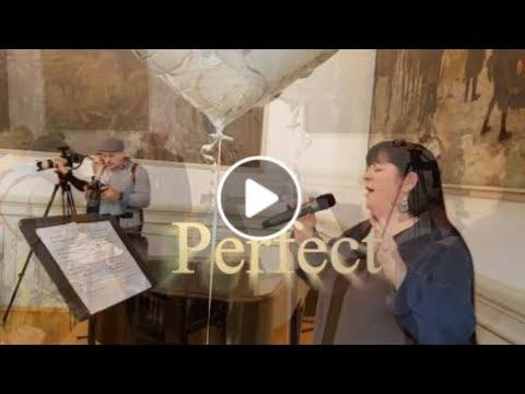 Hochzeitssängerin Kathleen - Perfect (Ed Sheeran) Trauung In  Ottweiler