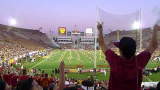 2013 Usc Trojans Vs Washington State Cougars Ncaa Pac12 Football (1)
