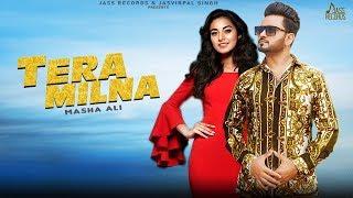 Tera Milna Masha Ali Free MP3 Song Download 320 Kbps