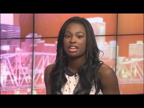 Coco Jones Interview