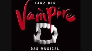 Act 2. 14 Der Tanz der Vampire - Finale Zweiter Akt - Tanz der Vampire Uraufführung