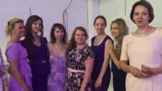 Отзыв со свадьбы Юрия и Людмилы 30 июля 2016.(, 2016-07-31T08:40:52.000Z)