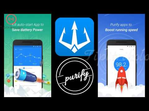 Best Battery Saver App For Android 2017