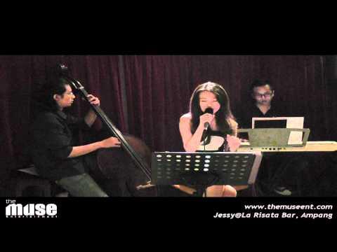 The Muse Bossa@Jazz Trio - Jessy - Blue Moon