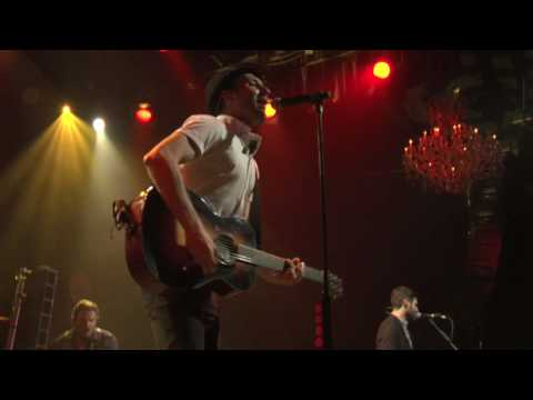 """Mat Kearney - Live from the Fillmore, San Francisco (trailer)"""