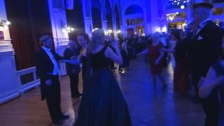 Burschenbundball in Linz am 04.02.2017