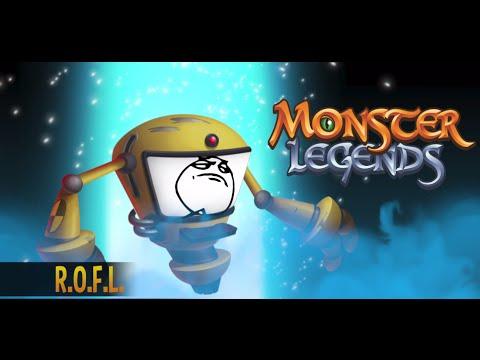 hqdefault r o f l monster spotlight monster legends youtube