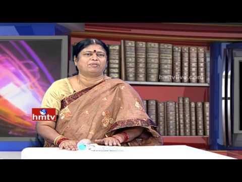 Nyaya Vedika   Divorce Laws and Isolating Judgment   Advocate Venkateswari   HMTV