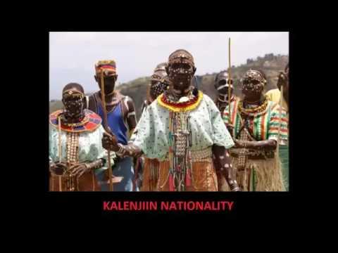 Dr.  Kipkoeech Arap Sambu: What Is Maat?  An African Tribal System