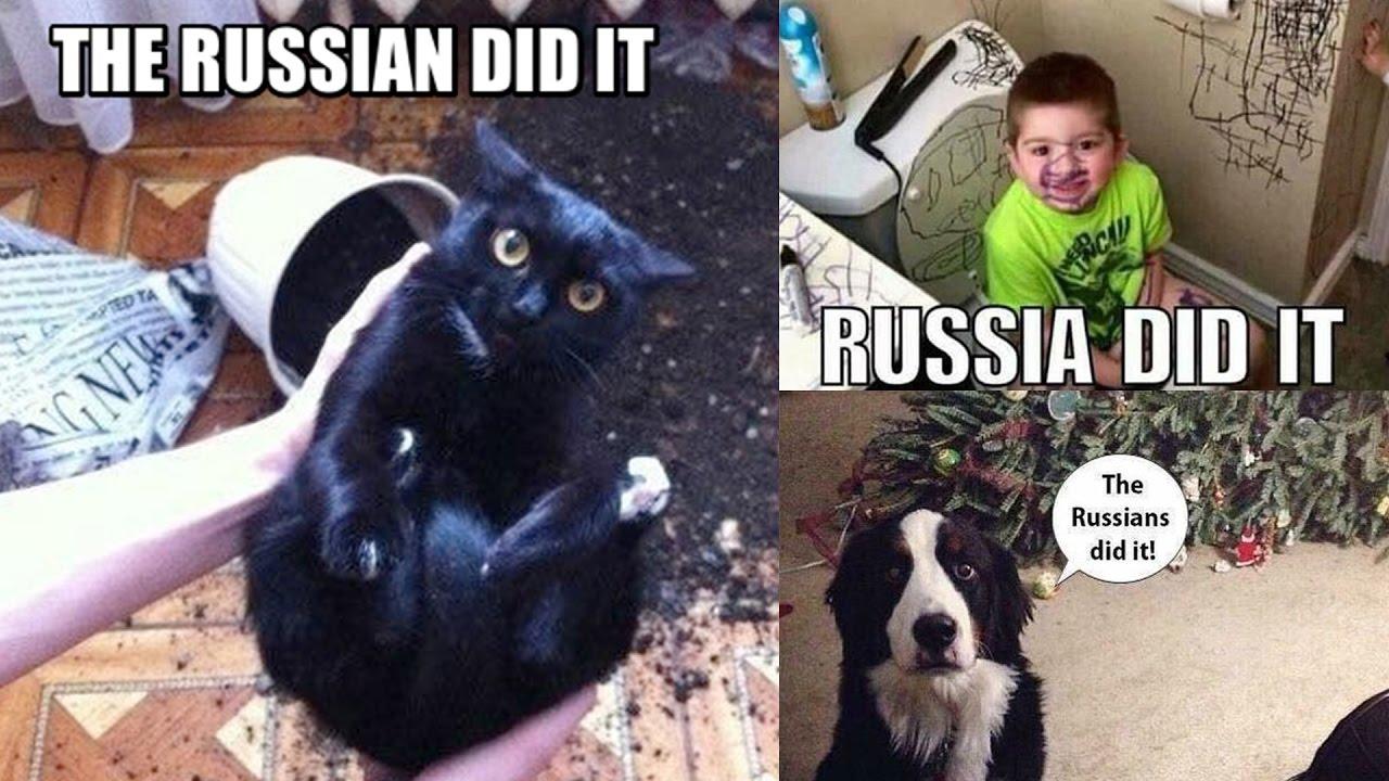"""Résultat de recherche d'images pour """"russia did it"""""""