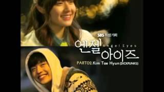 Gambar cover Kim Tae Hyun - Pom Tears (Angel Eyes OST) [Mp3/DL]