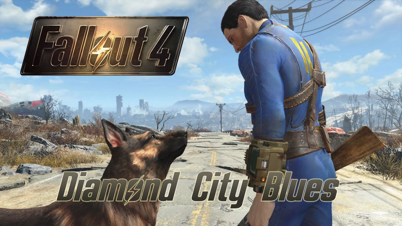 Fallout 4 Quests