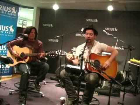 David Cook - Light On (Acoustic)