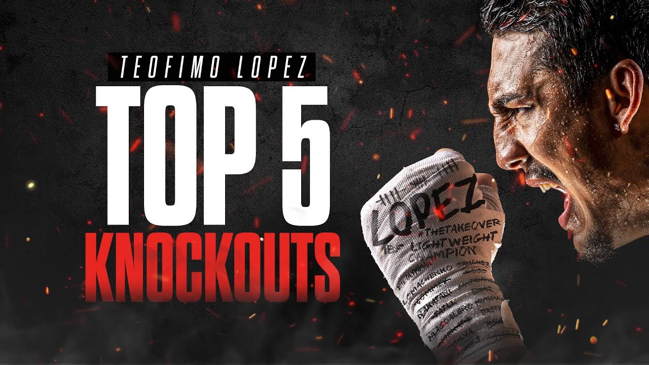 Download Top 5 Teofimo Lopez Knockouts