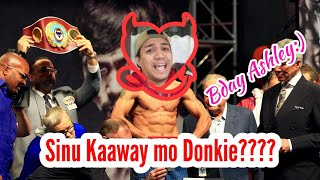 Part : 1 Hinahamon kita Dogie !  ML o AKO vs Donkie and Friends ! #pinoy #laughtrip #akosidonkie