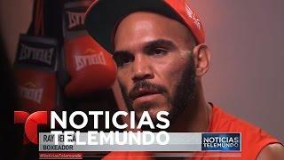 Baixar Rey Beltrán sube al ring para pelear por la residencia en EE.UU. | Noticiero | Noticias Telemundo