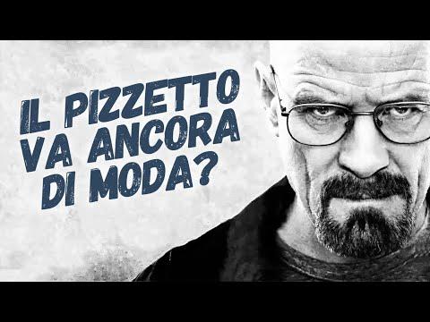 Il Pizzetto Va Ancora Di Moda? | Barber Shop Crew