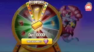 Venha me ver jogar no Monsters no Omlet Arcade!