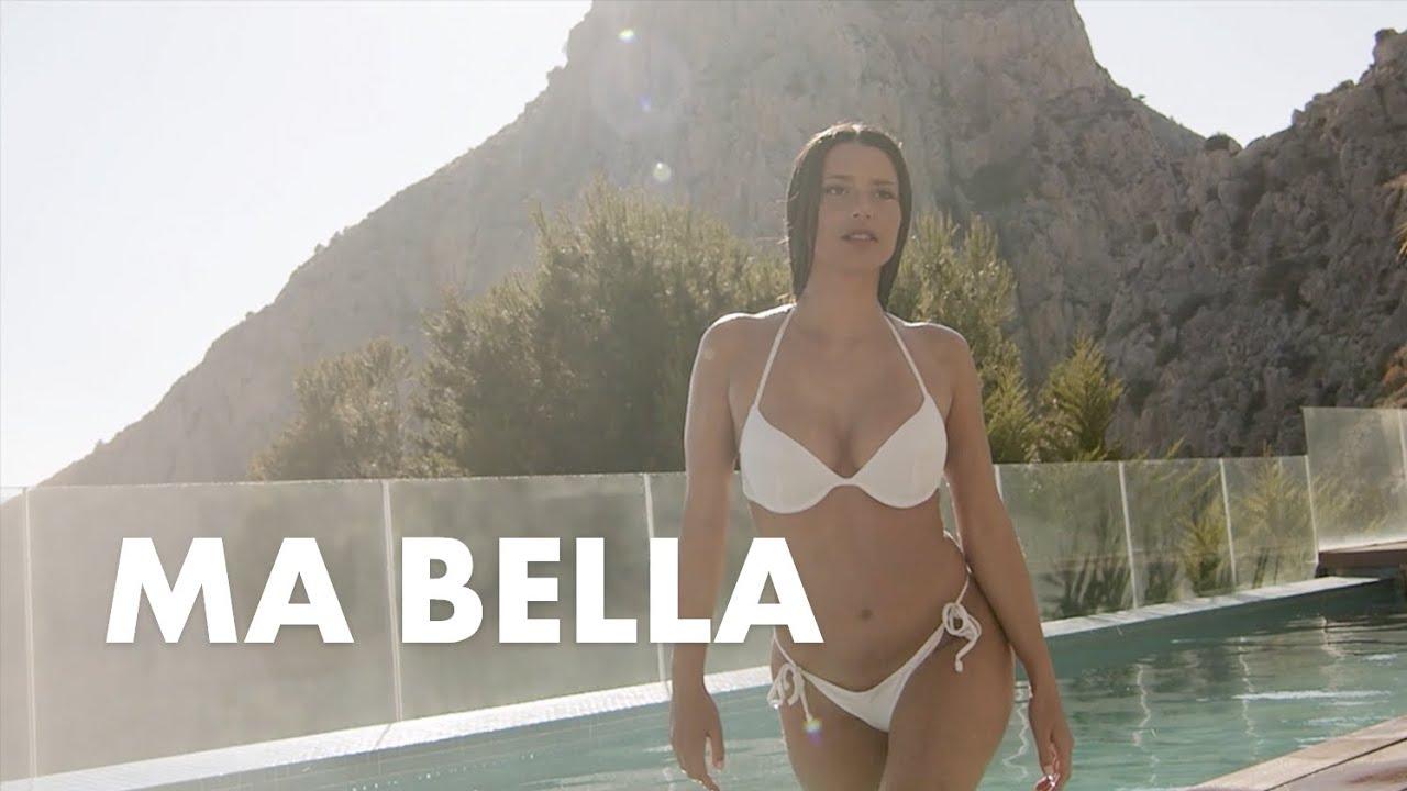 Cassio West - MA BELLA (prod. by Adam)