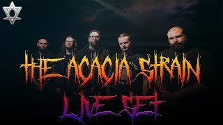 The Acacia Strain Continent 10 Year - Live Set!