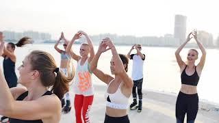 Fitness and Wellness Activities - Rixos The Palm Dubai